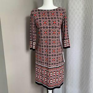 Wisp Dresses - Multicolored Dress